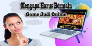 Mesin Slot Kasino Online