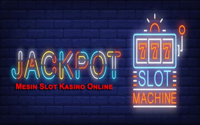 Slot online terpercaya 2020
