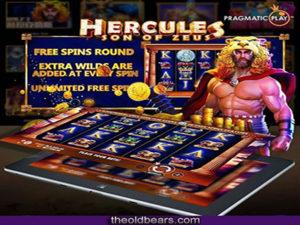 situs Slot online paling populer