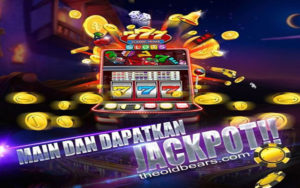 ciri slot online jackpot besar